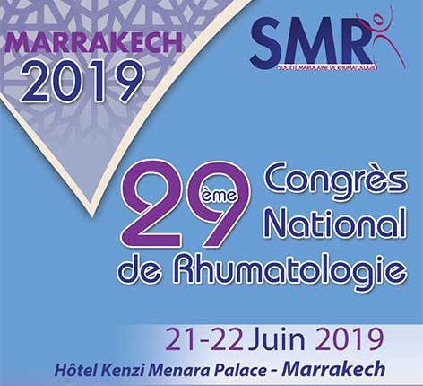 Medimaps at the 29th National Congress on Rheumatology