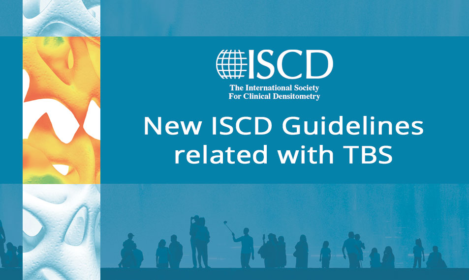 New ISCD Guidelines related with TBS