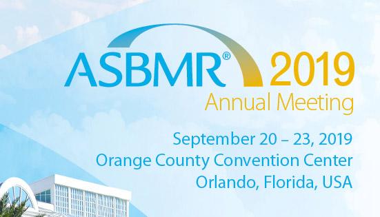 Medimaps at ASBMR 2019