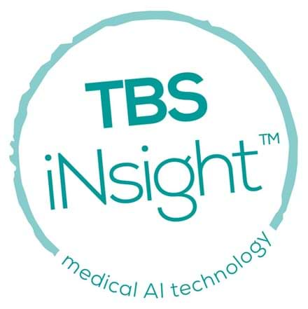 TBS iNsight - medical AI technology