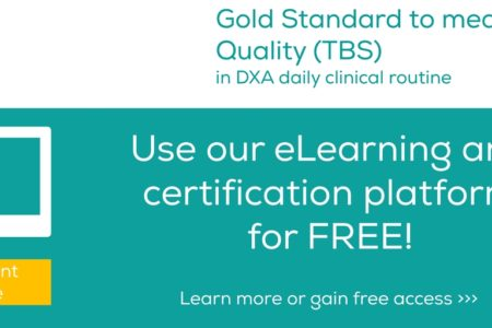 TBS Osteo eLearning and certification platform