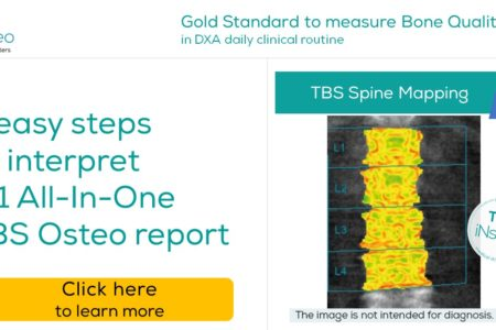 Trabecular Bone Score (TBS) in Rheumatology - Spine Mapping