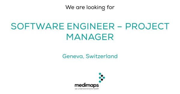 We are looking for Software Engineer project manager